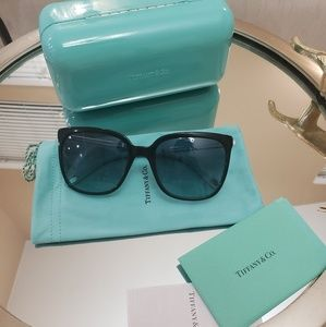 Authentic Tiffany Sunglasses
